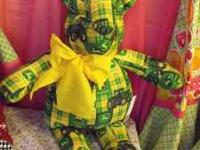 Why give a dollar tree toy for Easter? Give an original