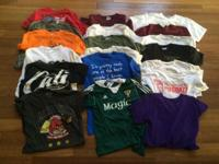 ***OBO*** Large Lot of Clothing and Shoes are up for