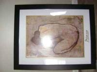 Call or text lynn @  Large Picasso Picture for sale