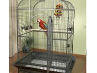 I have a LARGE Prevue Pet Bird cage that was purchased