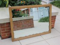 This is it if you are looking for a very big mirror to