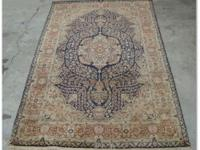 ==================== Large Room Size Persian Oriental