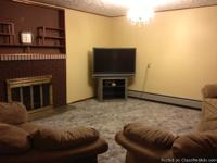 large room 14x14 for rent unfurnished except for