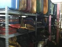 Large Variety Of Travel Size Suitcase $5+ Vintage