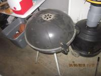 Large BBQ. very nice. Found in a storage unit Call Bob