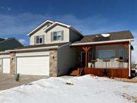 4102 Troon Ct | Red Rock Meadows   Welcome Home to this