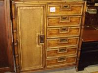 This big chest/armoire. It has a door on the left with