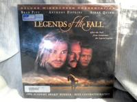 Today we have for you a LEGENDS OF THE FALL staring