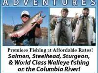 Mics Angler Adventures is now Booking Private Chartered