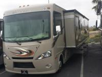 Hurry in! This great motor coach won't last long! Huge
