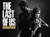 selling my  Last of Us Remastered for ps4. only like a