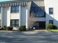 205 Business Park Drive has 1 last suite available