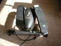 i have one lateral thigh trainer for sale still good