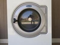 Great Buy! Commercial washing machine excellent working