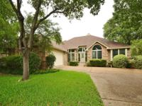 LAUREL MOUNTAIN/RRISD/Charming One-Story Location: Park