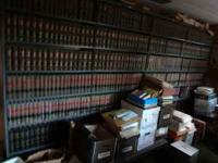 More Than 600 Hard Bound Books in all! Wisconsin