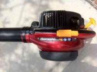 For sale: Black and Decker Grasshog Trimmer cordless