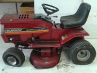 Type:GardenBrand Name Model Murray Lawn Mower.14