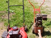 for sale murray 22 inch cut 3.75hp briggs & stratton