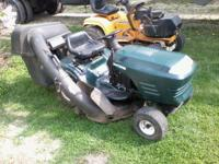 I am a Cub Cadet dealer these mowers are local trade