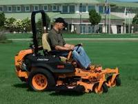 Lawn � Tamer Equipment Inc, 508 NW Park St, Okeechobee,