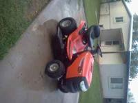 "Ariens 42"" 18 hourse power Gear Drive Brand new only"