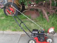 Sidewalk Lawn Edger $65.00 If Interested, Call