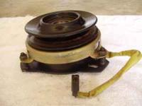 electric pto from a 25 hp intek v-twin engine model
