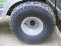 lawnmower tires 20x10.00x8 off a huskee/mtd mower. no