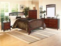 Lawson 3 Pc Bedroom Set:  3 Piece Queen Set Only $598 3