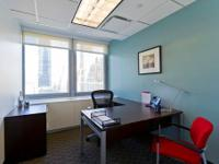 Workplaces available by hour/day/week. Your Office,
