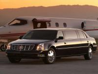 Deal with the best LAX airport town car services and