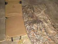 Gear Down Layout Blind (Blanket Blind) by Edge Expedite
