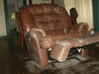 Type: Living RoomType: ReclinerLa-Z-Boy Recliner $100