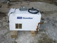 5 LBWhite furnaces for sale. 100,000 BTU with