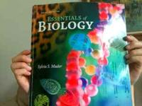 essentials of biology mader