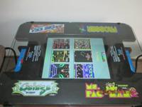 Type: ConsolesType: ArcadeFor Sale: $1500 OBO.
