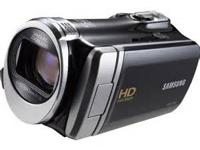 Leach Enterprises has a Samsung F-90 Black Camcorder