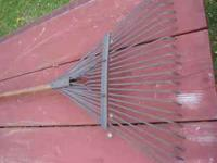 Leaf Rake $5.00 call  Location: Altoona
