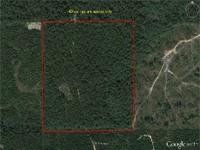 HUGE PRICE REDUCTION! MOTIVATED SELLER! 40 ACRES SOUTH