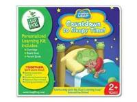 We have a Leap Frog Countdown to Sleepy Time! for the