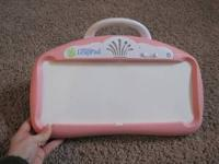 Leap Pad. Great Condition. You can go to the store and