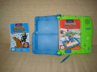 leap pad and books are in excellent condition  1 book =