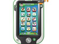 Built for kids, inside and out, LeapPad™ Ultra is