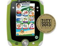 The #1 learning tablet just got better! LeapFrog