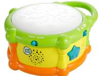 Tap into learning fun with the Color Play Drum! As