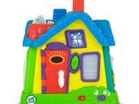 Real home play in a fun, pretend way with the LeapFrog