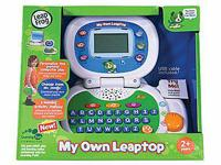 LeapFrog My Own Leaptop in excellent condition and