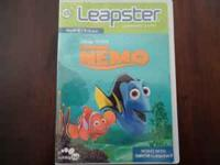 BRAND NEW GAME: Leapster Game works with Leapster and