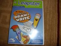 I have 2 Leapster Learning Games $15.00 each are $25.00